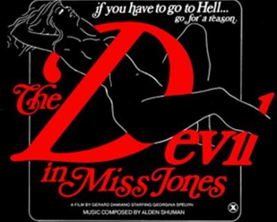 The Devil in Miss Jones (1973)