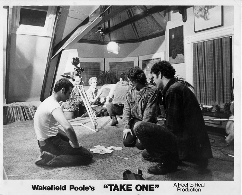 Wakefield Poole