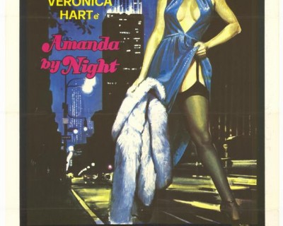 Amanda By Night (1981)