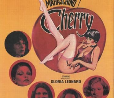 Maraschino Cherry commentary