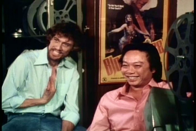 John Holmes and Bob Chinn