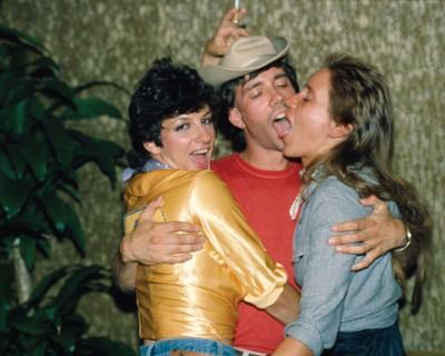 Alan Adrian's Party Life Album