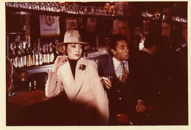 Jennifer Welles Marlene Willoughby