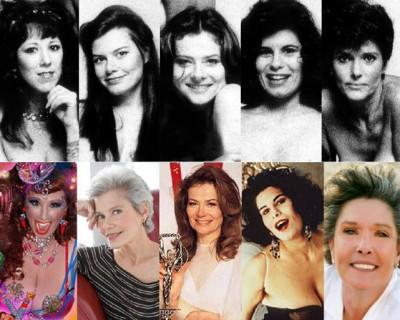 Club 90 Remembers Gloria Leonard