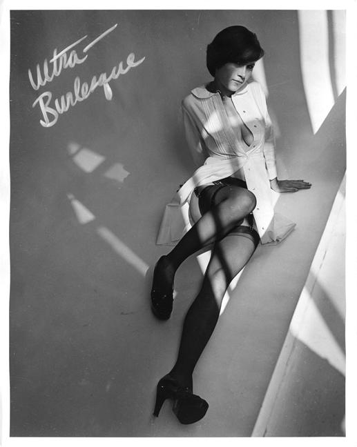 42nd Street Studio - Joyce Baronio