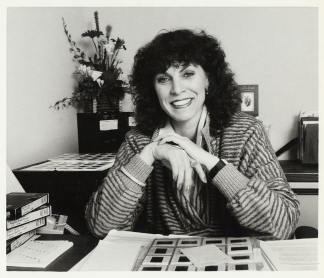 Kay Parker