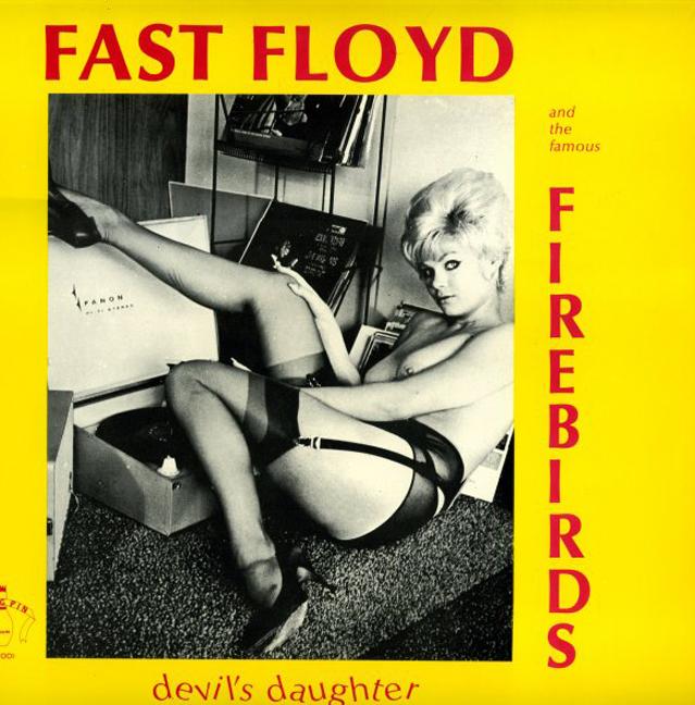 Fast Floyd