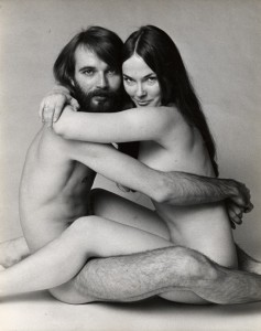 Tina Russell, Jason Russell