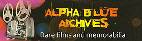 Alpha Blue Archives