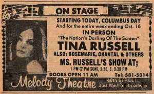 Tina Russell