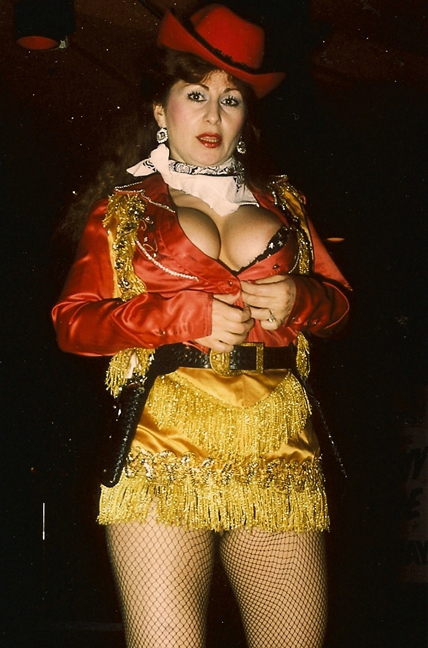 Diana Onassis