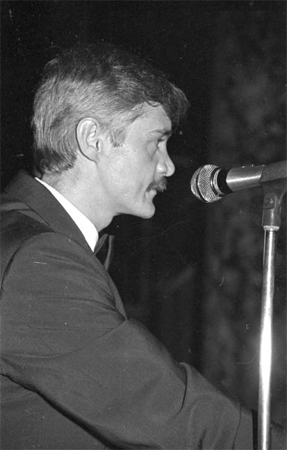 Bill Slobodian