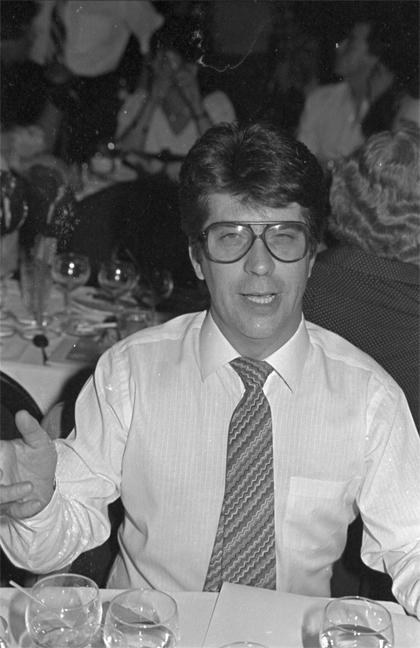 Ron Sullivan, Henri Pachard