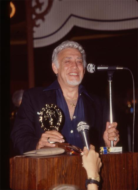 Gerard Damiano