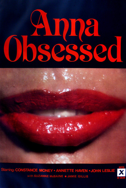'Anna Obsessed' (1978): <br />Anatomy of an Enigma