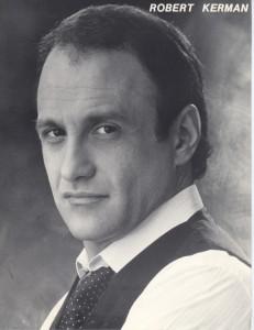 Robert Kerman