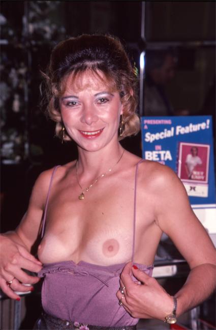 Tina James