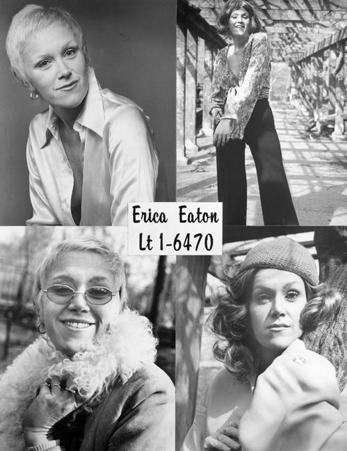 Erica Eaton