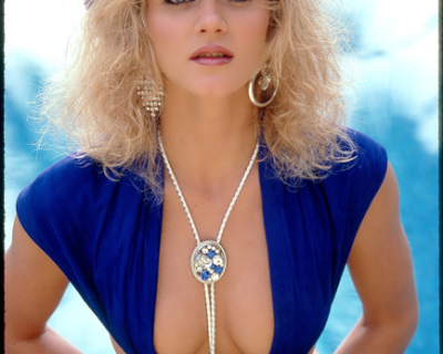 Ginger Lynn: The Girl Next Door <br />Podcast 43