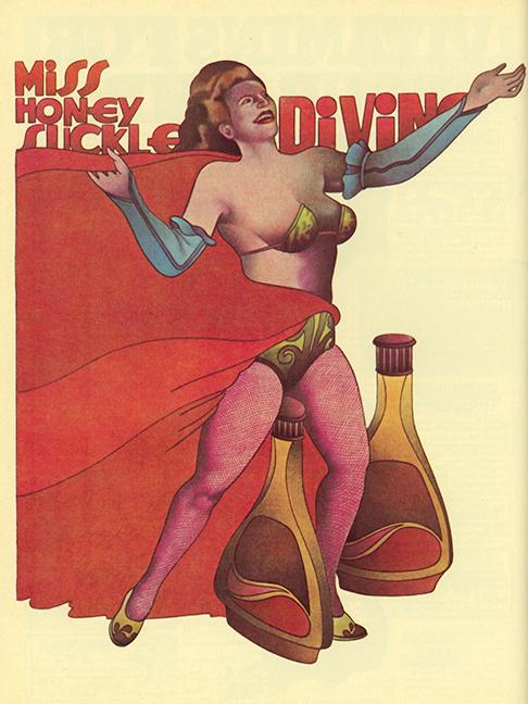 Honeysuckle Divine