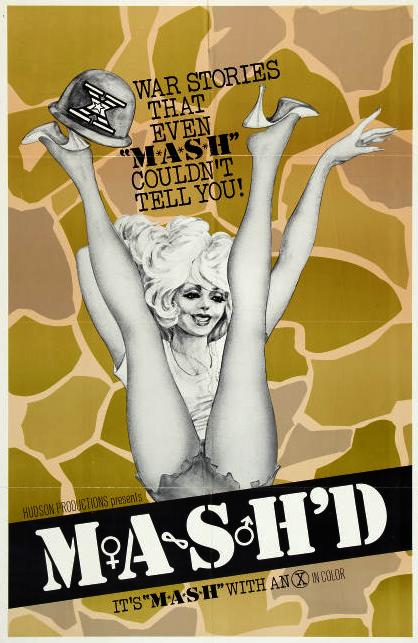 MASH'd