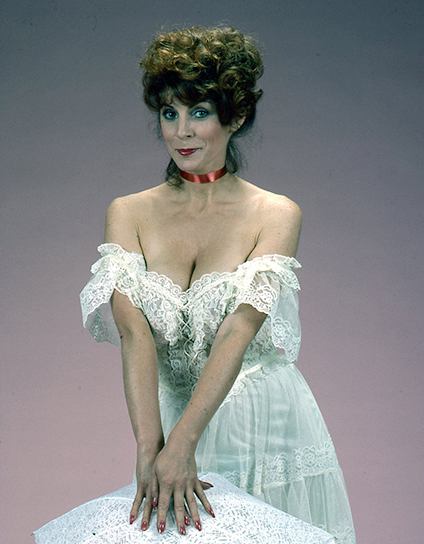 Kay Parker and The Golden Age Appreciation Fund