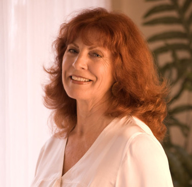 Kay Parker Fundraiser: <br />A Thank You