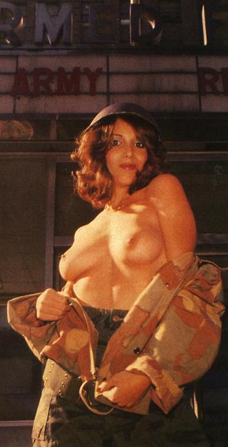 Lisa Cintrice