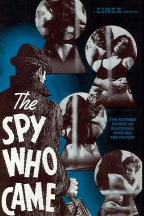 The Spy Who Came