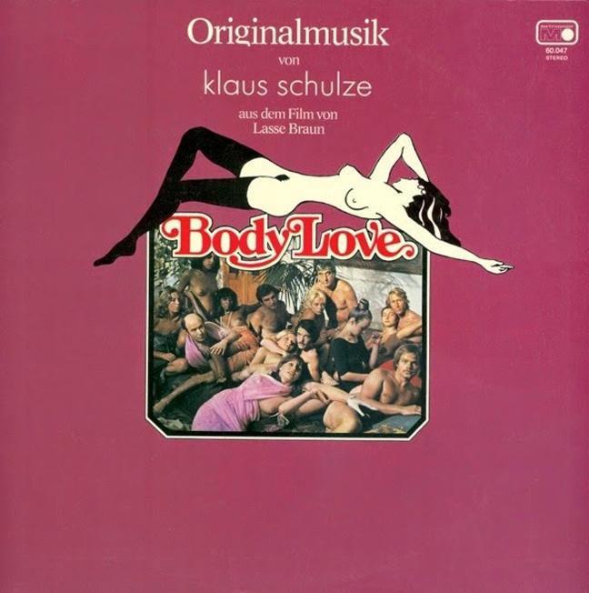 Body Love, Lasse Braun