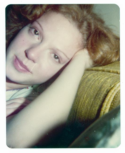 Valerie Marron