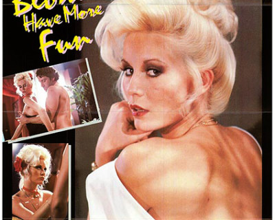 Blonds Have More Fun (1979)