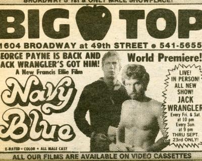 Navy Blue (1979)