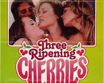 Three Ripening Cherries (1979)