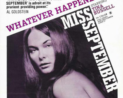 Whatever Happened to Miss September? (1973)
