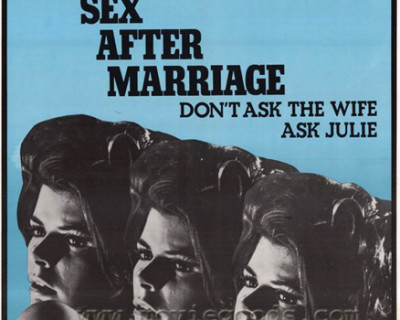 Is There Sex After Marriage (1973)