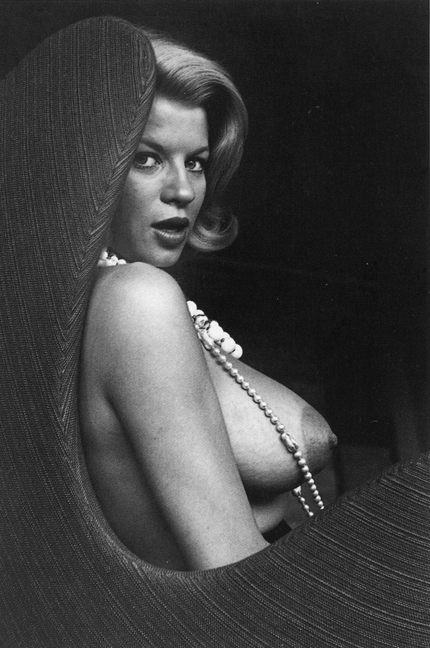 Whatever Happened to Lorna Maitland? <br />Her Beauty, Tragedy and Mystery