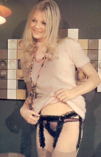 Anna Nagle