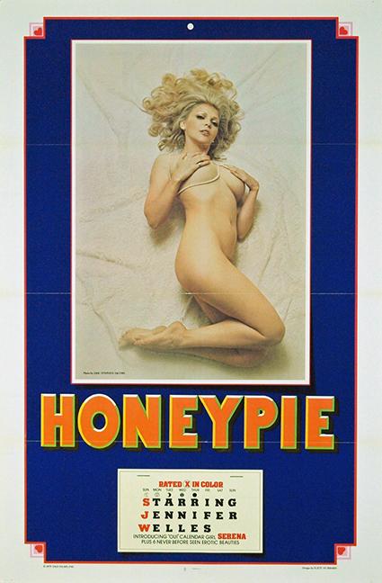 Honey Pie