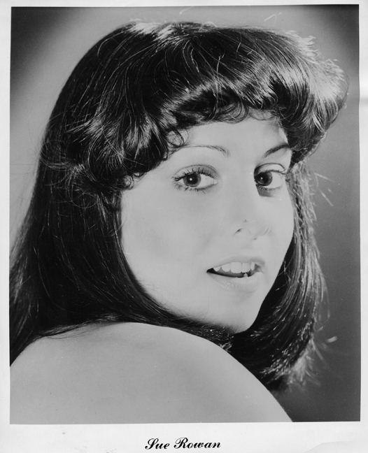 Sue Rowan