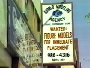 World Modeling