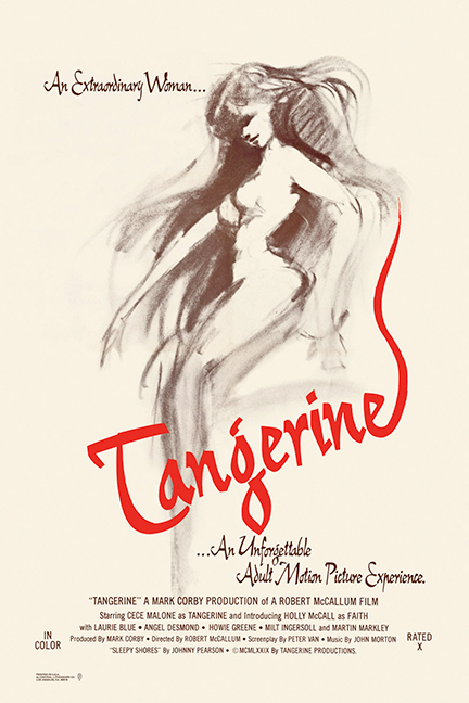 Robin Bougie, Tangerine