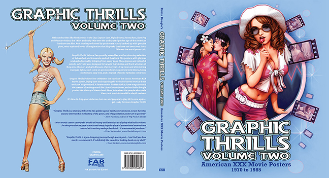 Graphic Thrills 2