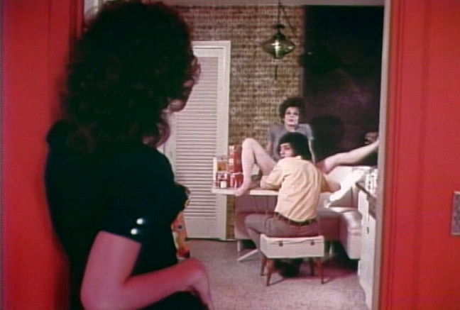 The Rialto Report's April Hall follows in the steps of Dolly Sharp and Linda Lovelace