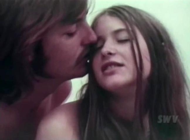 Lee Parsons, Martha Strawberry