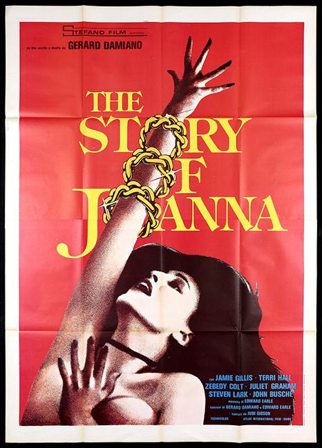 Story of Joanna