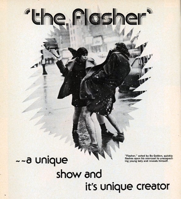 The Flasher