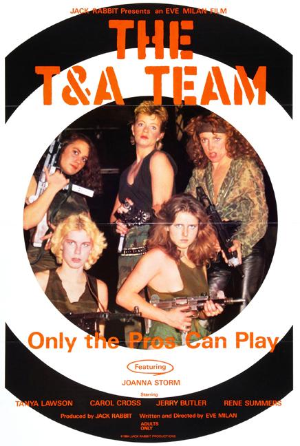 The T&A Team