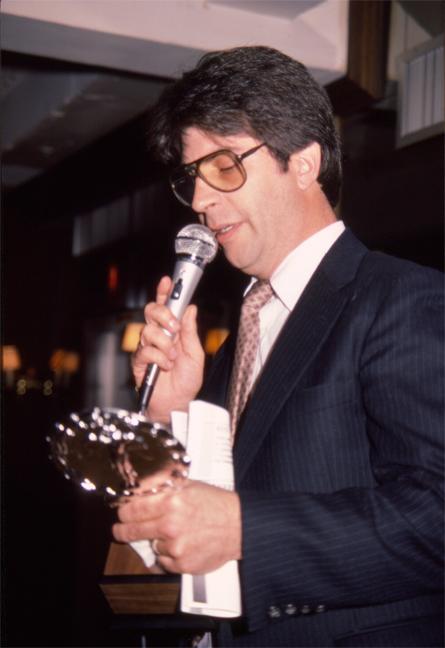 Henri Pachard, Ron Sullivan