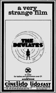 The Deviates